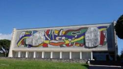 Musée National Fernand Léger à Biot