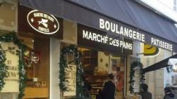 La Boulangerie du Marche