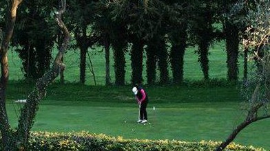 Cannes - Valbonne Golf Club d'Opio