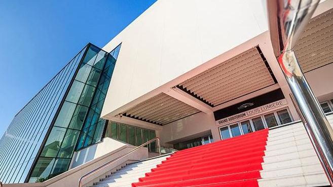 Cannes - PALAIS DES FESTIVALS CANNES