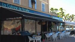 La cabane de l'écailler Cannes
