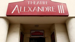 Théâtre Alexandre III