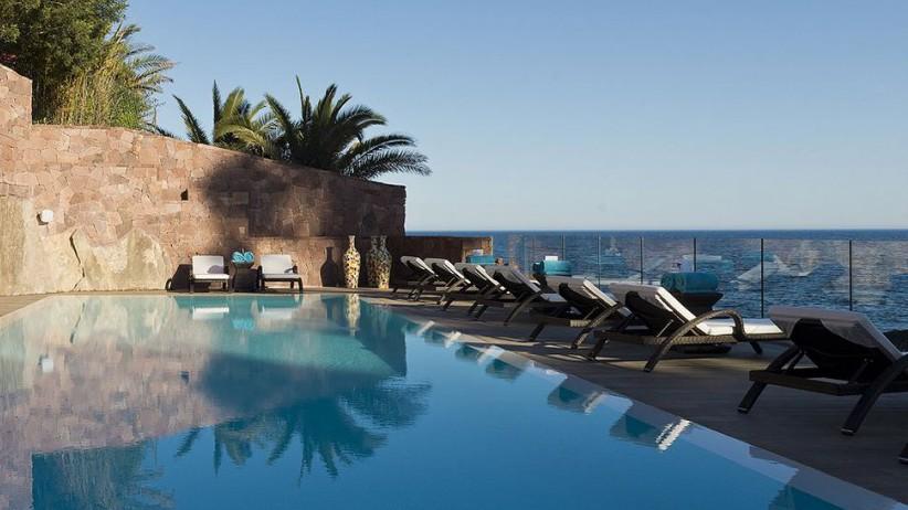 Cannes - Tiara Miramar Beach Hôtel & Spa