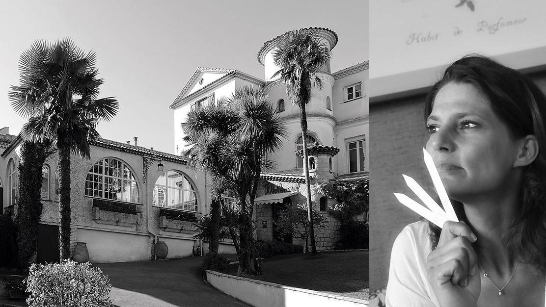 Cannes - Molinard - Boutique & Musée