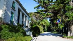 La Villa Eilenroc et ses Jardins