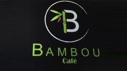 Bambou café