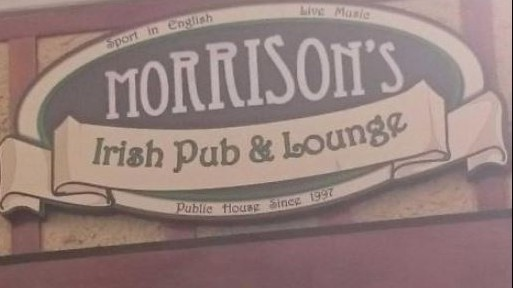 Cannes - MORRISON'S Irish Pub & lounge