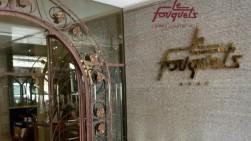 Hôtel le Fouquet's cannes ****