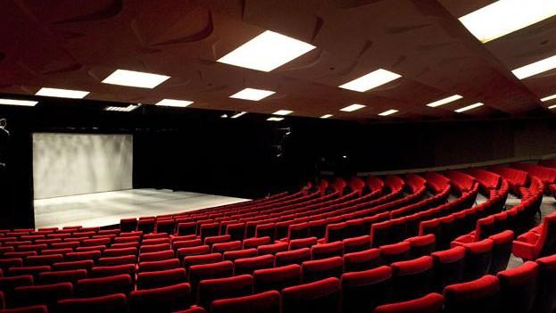 Cannes - Théâtre de La Licorne