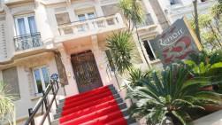 Hôtel Renoir Cannes ****