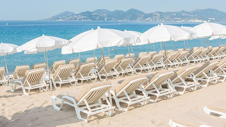 Cannes - Belle Plage CANNES
