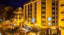Hotel Suite Novotel ****