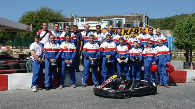 Cannes City Life - Fun-Kart