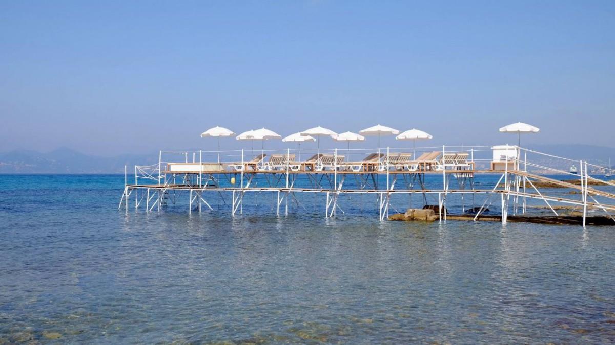Cannes - GOTHA Beach
