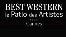 LE PATIO DES ARTISTES ****