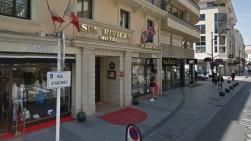 Sun Riviera Hôtel Cannes