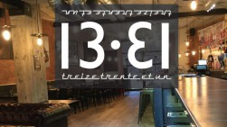 13.31 Restaurant Bar Lounge