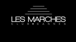 LES MARCHES CLUB CANNES
