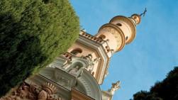 Musée-chapelle Bellini