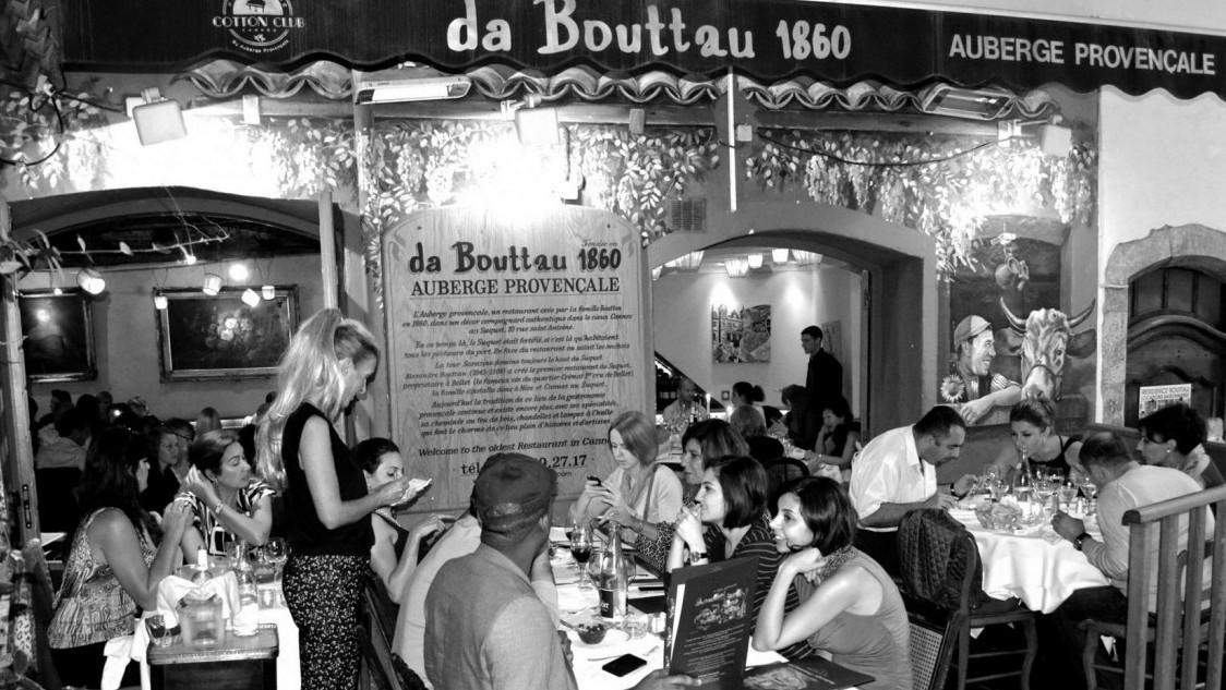 Cannes - L'Auberge Provençale da bouttau