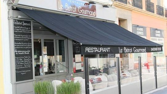 Cannes City Life - Le Bistrot Gourmand