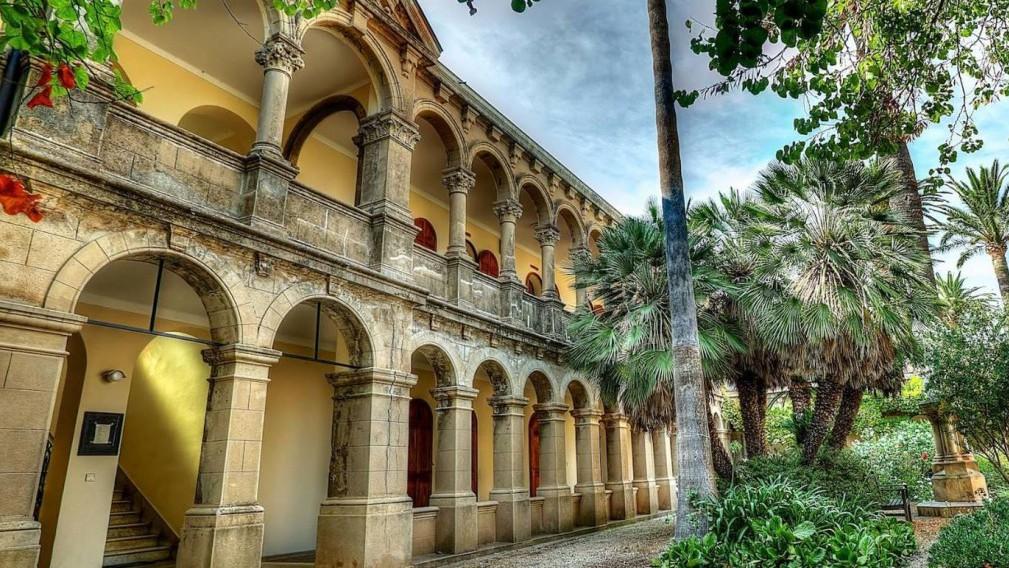Cannes - Abbaye de Lérins