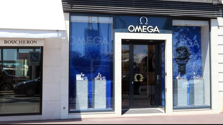 Cannes - OMEGA Cannes