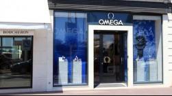 OMEGA Cannes