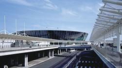 Aéroport Nice-Côte d'Azur