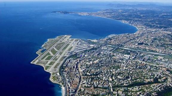 Cannes - Aéroport Nice-Côte d'Azur