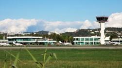 Aéroport de Cannes - Mandelieu
