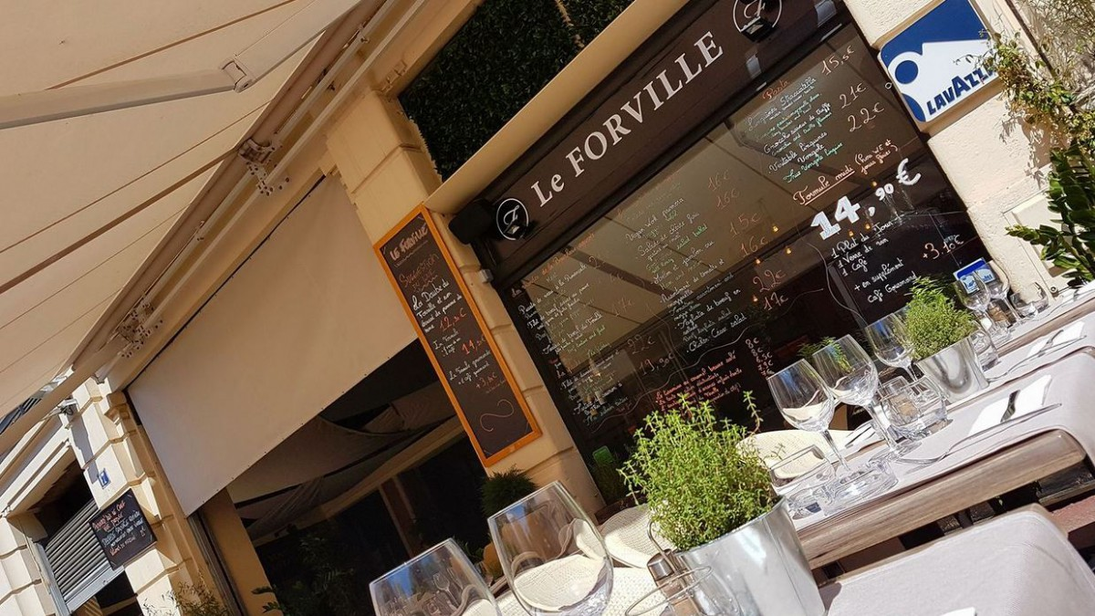 Cannes - Le Forville Cannes