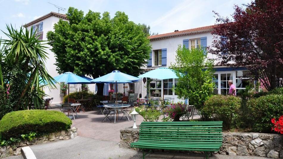 Cannes - Hôtel Les Liserons de Mougins **